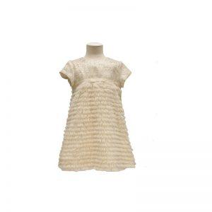 Vestido Pêlo 054110